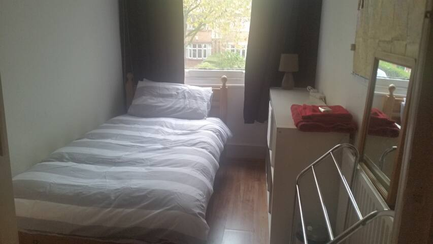 Single room in Crouch End London - London