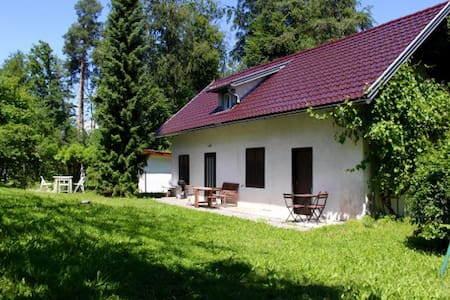 holiday apartment for 2-6 persons - Seelach