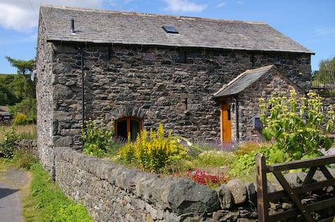Mary Meadows - Character Lakeland Barn Conversion