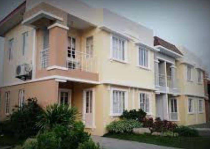 Tata's Residence II