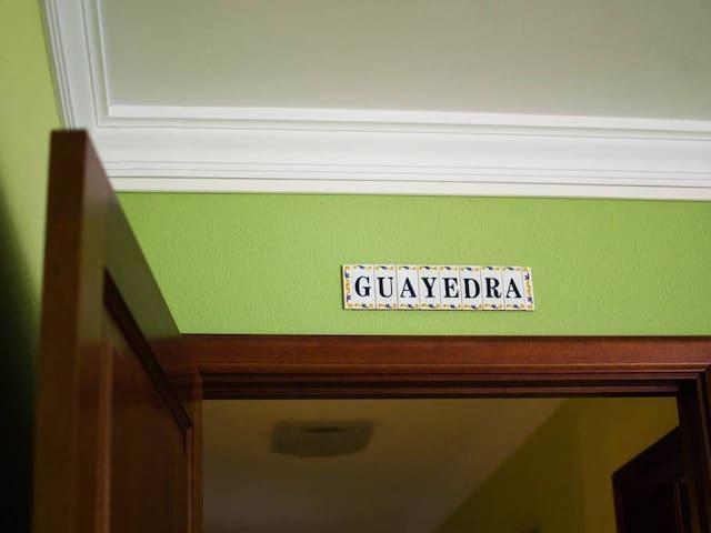 RK El Cabo Cottage - Suite Guayedra