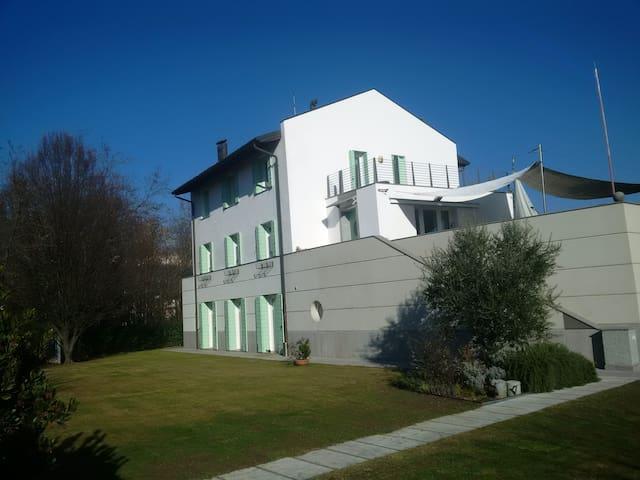 "Casa da ""GIOVI""  - Caneva - อพาร์ทเมนท์"