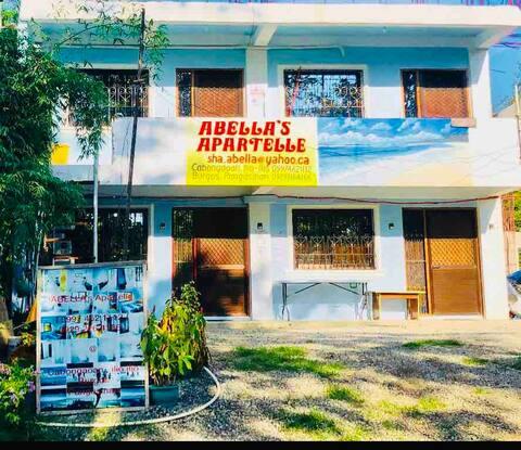 ABELLA's Apartelle