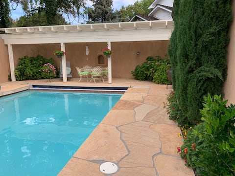 Rest and Recharge in Luxury Gated Community