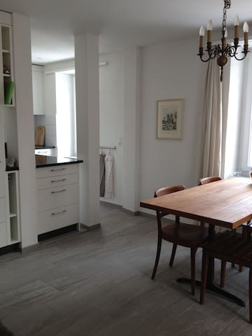 Casa Soglio 4 - Davos-Platz - Appartement en résidence