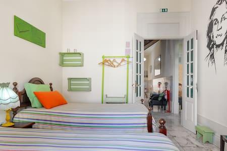 Enjoy a Green Local Experience - Espinho