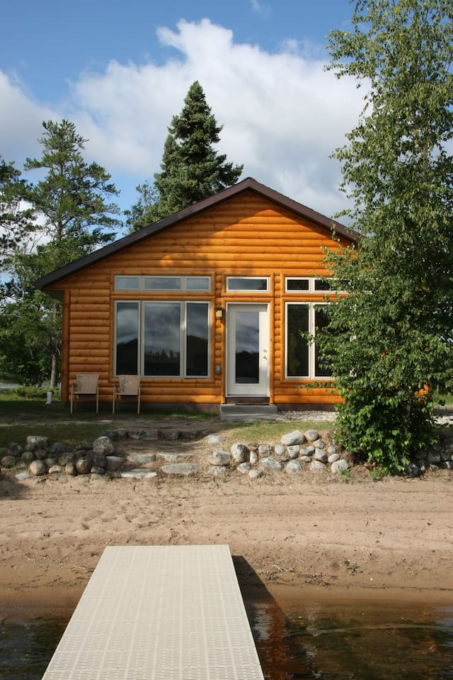 Sweet Maple two bedroom home.
