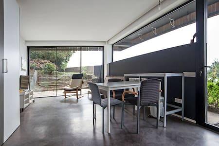 A Casa da Caracola, Caión-A Coruña - A Laracha
