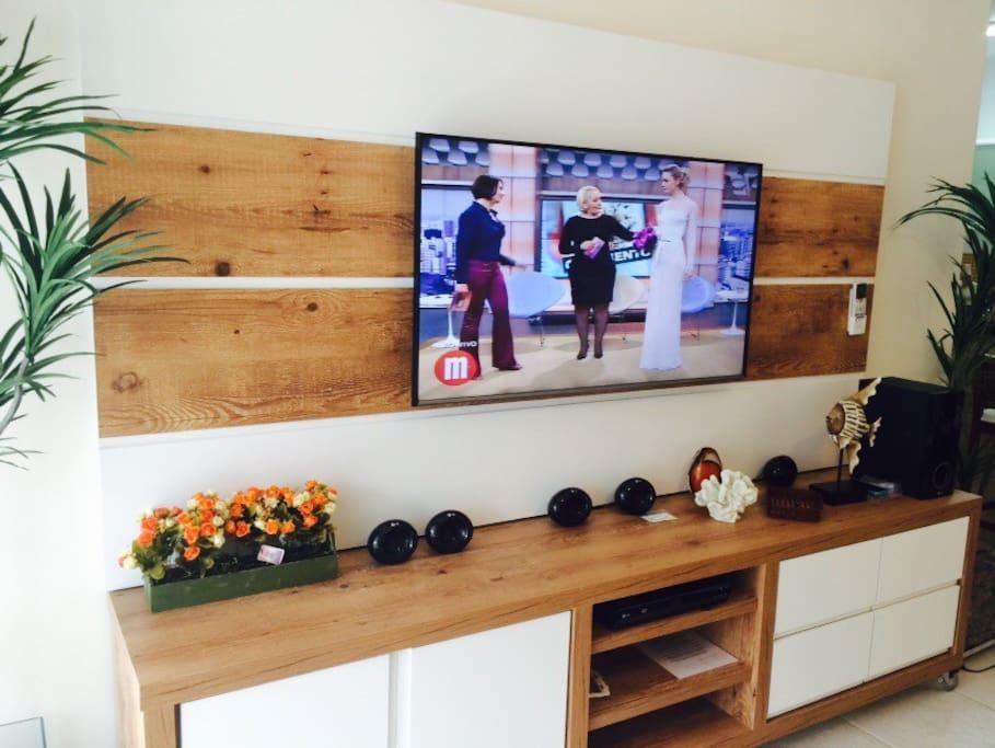 TV e Home