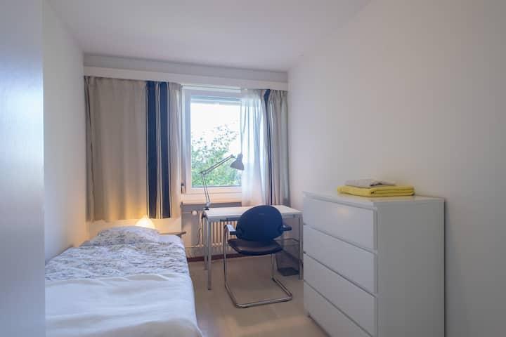 Cozy room in Kreis 7 Zürich