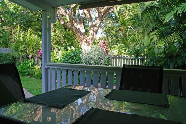 Hideaway - short term stay - Townsville - Leilighet