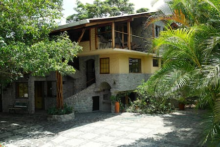 Casa Di Pietra - Anton Valley - Bed & Breakfast