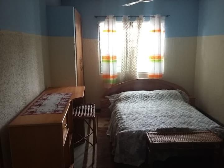 Higgins Homes 2 Bedroom