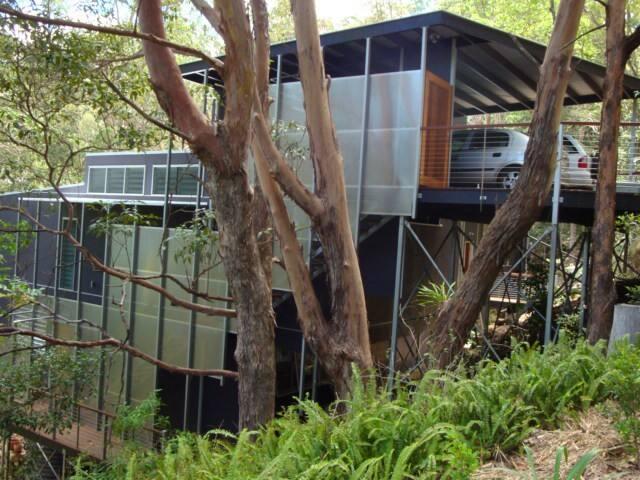 Tranquil Treetop Retreat - Buderim - Maison