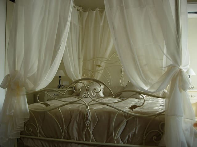 Villa Cittadella B&B - double room - Mantova - Bed & Breakfast
