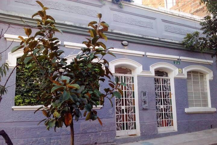 Apto duplex en Casa Colonial - Bogota - House