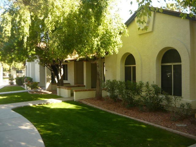 Beautiful 2 Bedroom 2 Bath Condo - Peoria - Condominio