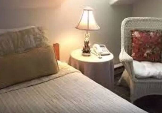 2TwinBeds in Sunlit Room FreeBrkfst - Ipswich - Bed & Breakfast