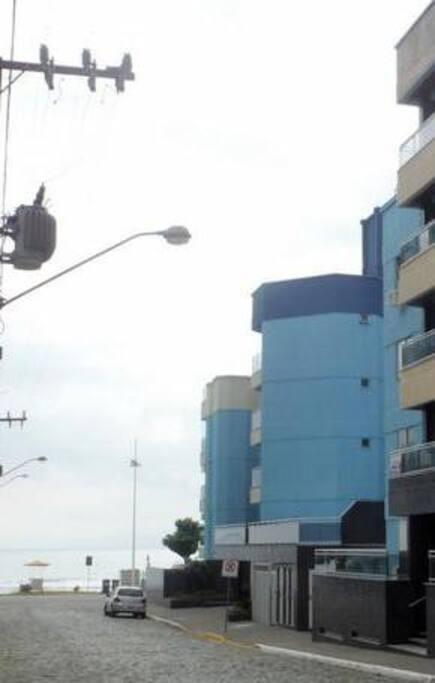 Edificio Costa Azul