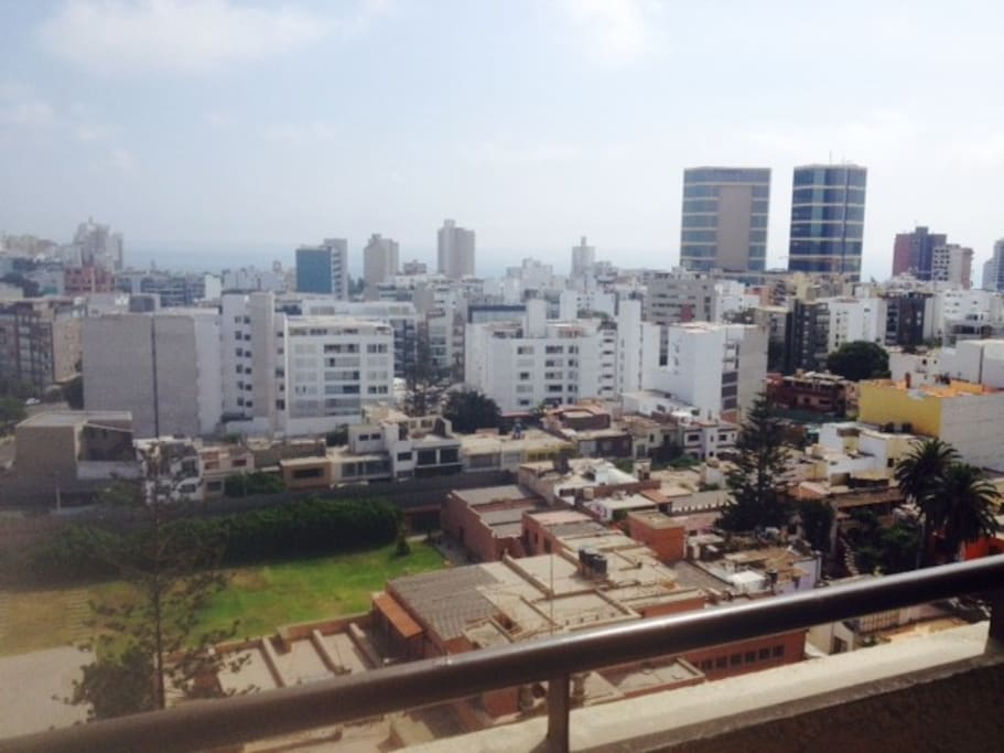 Lima Apartments For Rent