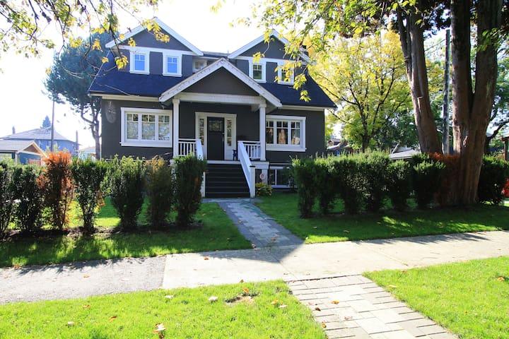 Cedar Cottage/Kensignton Area East Vancouver