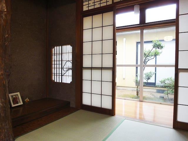 Comme votre maison japonais :-) - Hakusan - บ้าน