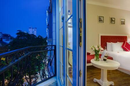 Calypso Grand Hotel - Junior Suite - Hanoï