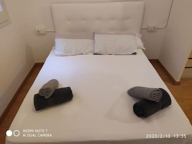 Habitación 1 - PL. ESPAÑA