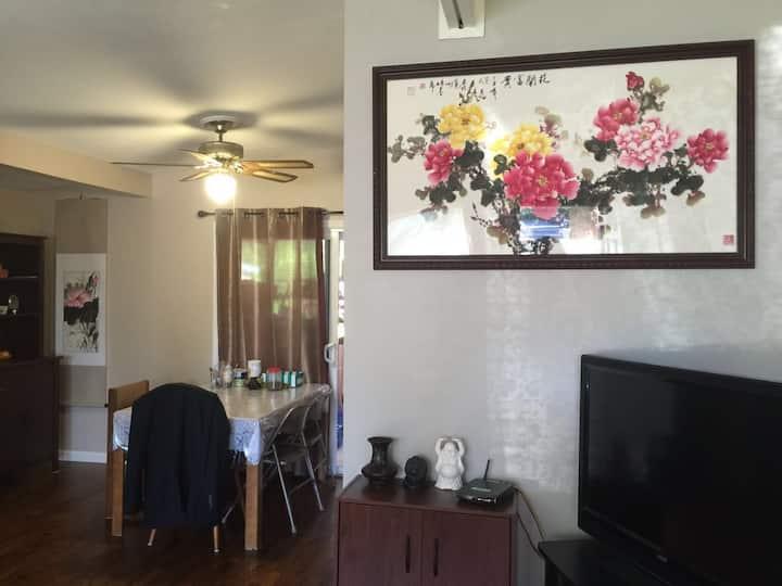 Private room in Bellevue