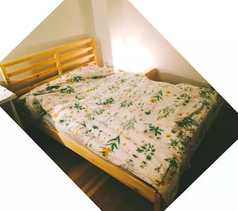Room available from 4 Dec to 10 Jan