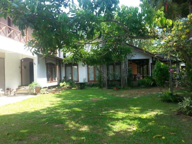 XAI'S  B&B - Sri Jayawardenepura Kotte - Casa