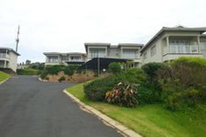 Mangrove Beach Estate - Port Shepstone - Dům
