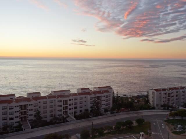 Depto nuevo + SPA, excelente vista al mar - Puerto Velero - Flat