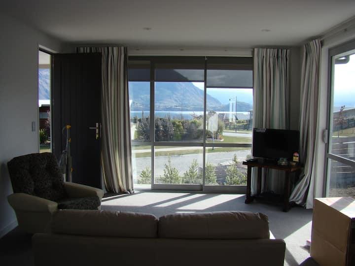 Wanakavistas -suite3: Lake Spectacular.
