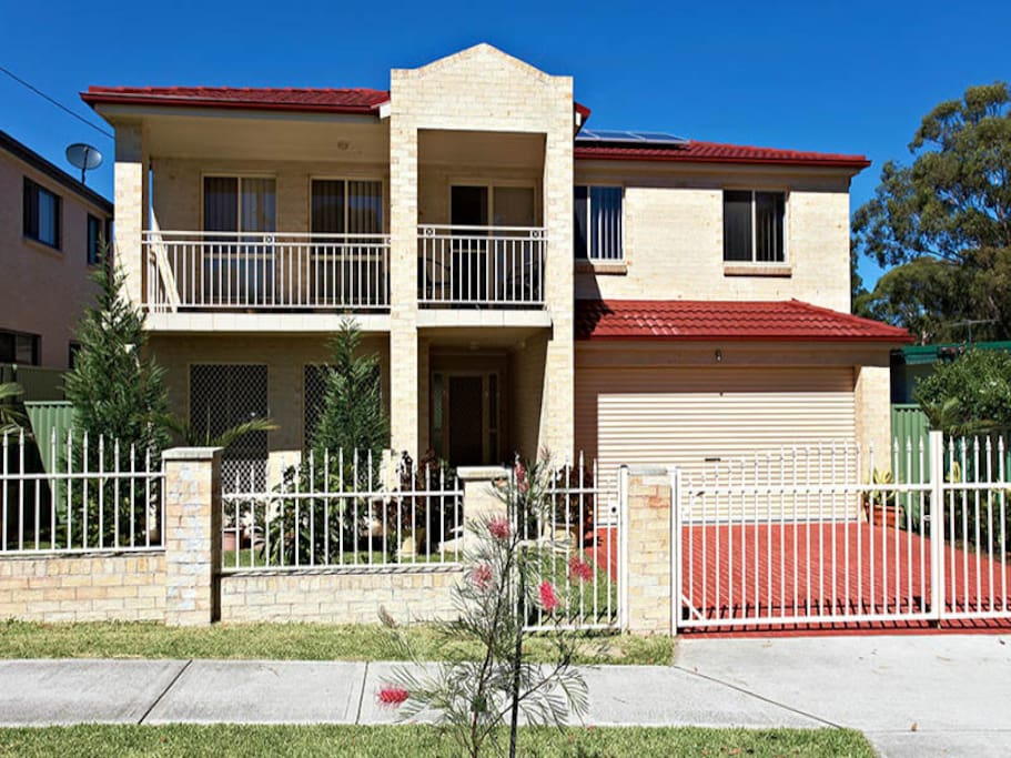 Room For Rent In Blacktown