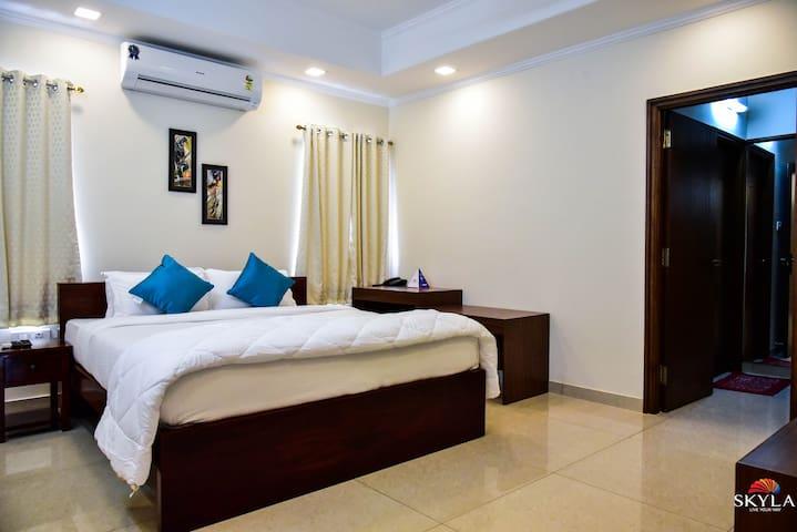 3Bedroom Apartment, Banjara Hills