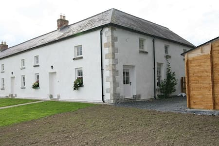 Rooms Near Castle Leslie Glaslough - Monaghan