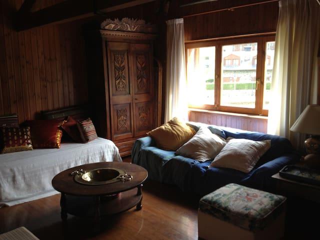 La Cerdanya. Queixans - Queixans