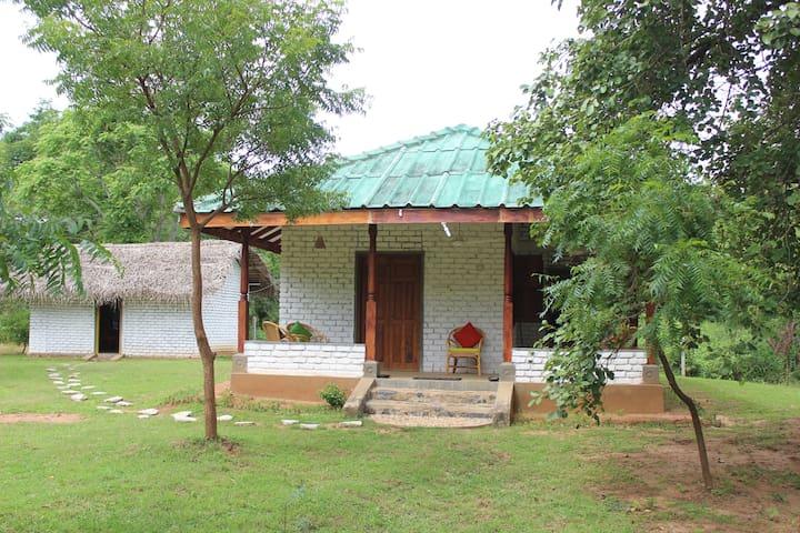Wellassa Resort-Serene Surroundings - Kataragama - Chatka w górach