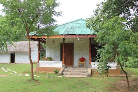 Wellassa Resort-Serene Surroundings - Kataragama