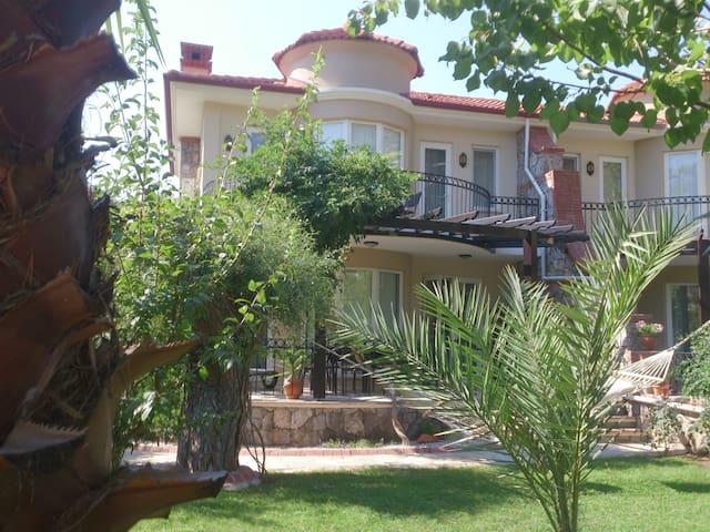 Villa Myra - Belos 4 - Fethiye - Huis
