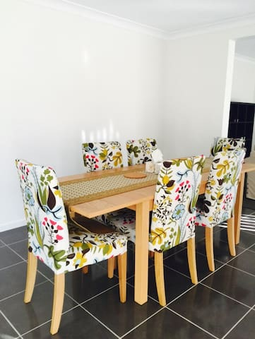 Perfect family holiday home - Coomera - Casa