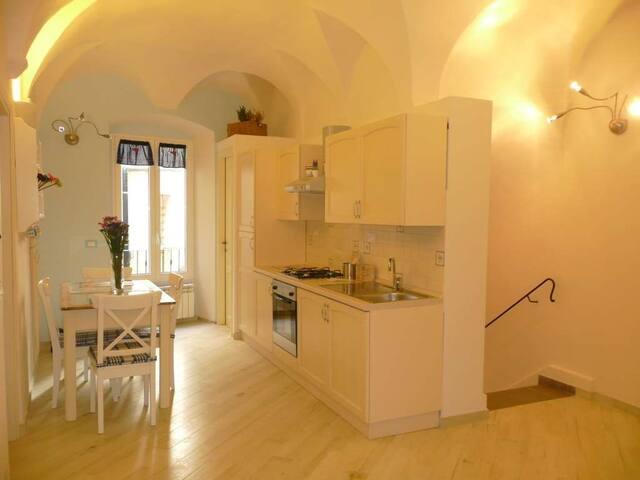 Casa della Lavanda - Santo Stefano Al Mare - Huoneisto