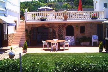 B&B with free wi fi & private pool - La Font DEN Carros