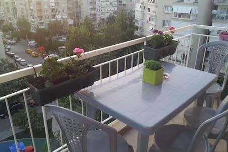 Bornova İzmir - Bornova