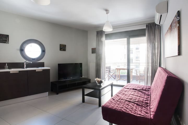New apartment next to Acropolis 2 - Athina - Apartmen