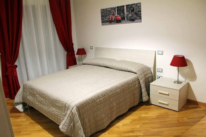 BB Il gatto e la volpe appartamento - Ascoli Piceno - Bed & Breakfast