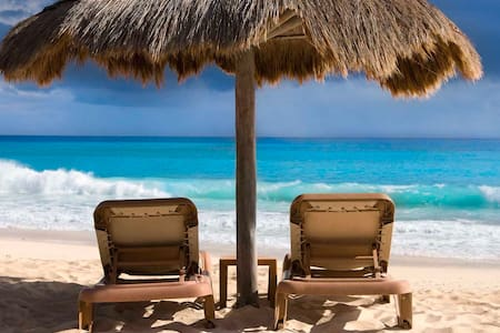 PUERTO MORELOS THE BEST KEPT SECRET ,RIVIERA MAYA