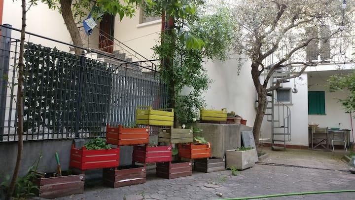 Appartamento in pieno centro a Bellaria