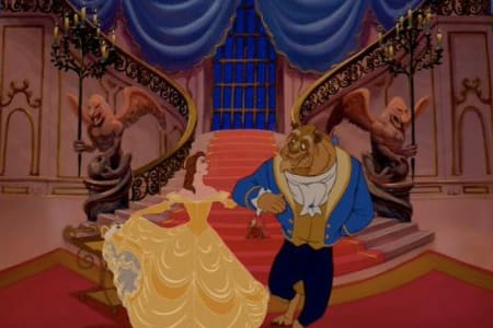 BEAUTY AND THE BEAST/ DISNEYLAND - Bailly-Romainvilliers - Квартира